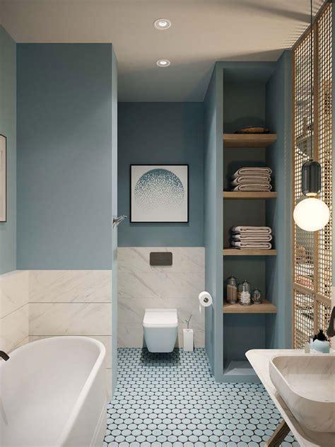 colori pareti per bagno piccolo tante idee e suggerimenti