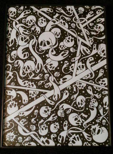 skulls space filler tattoo design skulls space filler design skulls