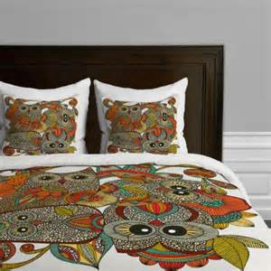 owl bedding for and adults top picks beddings center
