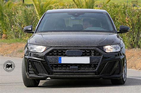 Audi A1 Model by Strumentazione Digitale Ed Mmi Per La Nuova Audi A1 Model