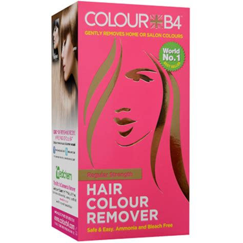 color remover hair colour remover hair colour superdrug