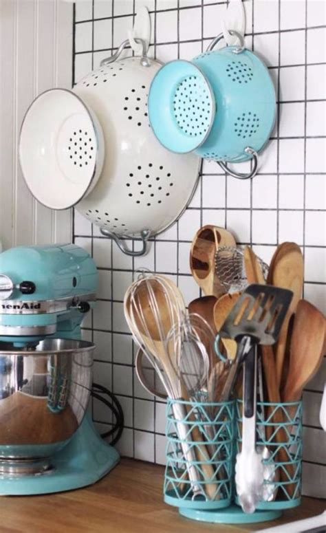 Kitchen Utensil Storage Ideas by Great Diy Kitchen Utensil Storage Organization Ideas
