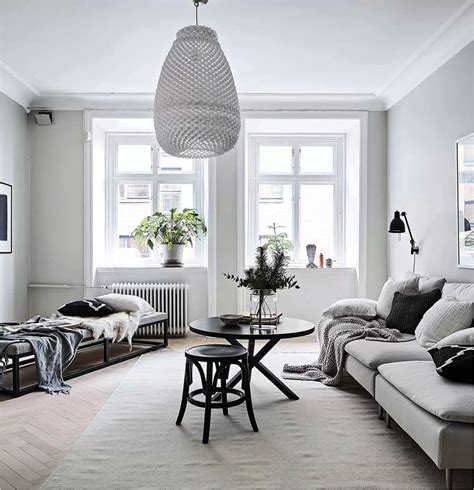 8 clever small living room ideas with scandi style diy