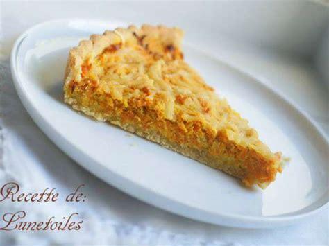 amour de cuisine chez soulef recettes de tarte aux carottes de amour de cuisine chez soulef