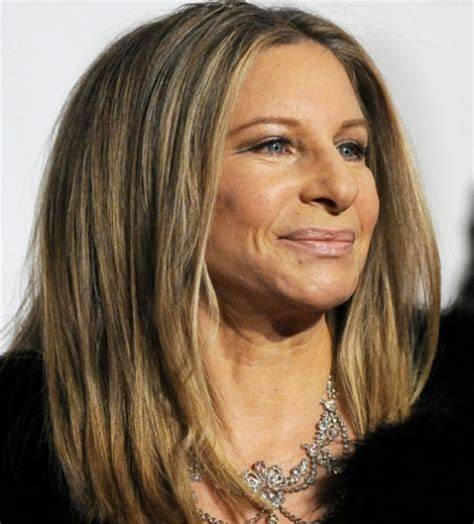 barbra streisand now beautiful in the 60es and beautiful today amsterdam