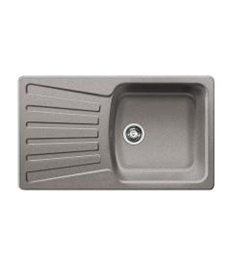 Rectangular Kitchen Sink Blanco 5 S Rectangular Kitchen Sink In Silgranit Mancini Mancini Shop