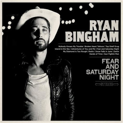 broken heart tattoo lyrics ryan bingham ryan bingham announces new album fear and saturday night