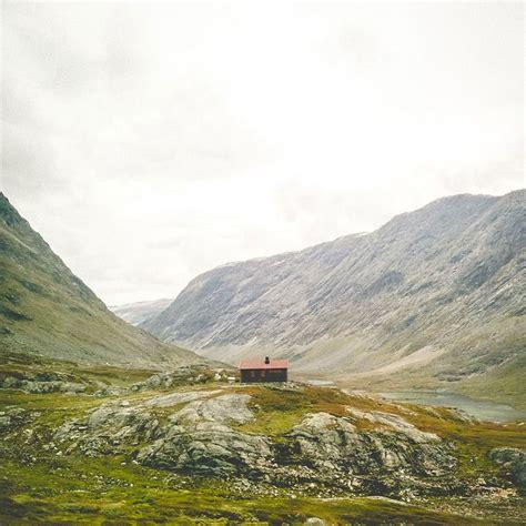 hutte norvege 100 maisons 233 loign 233 es de toute civilisation