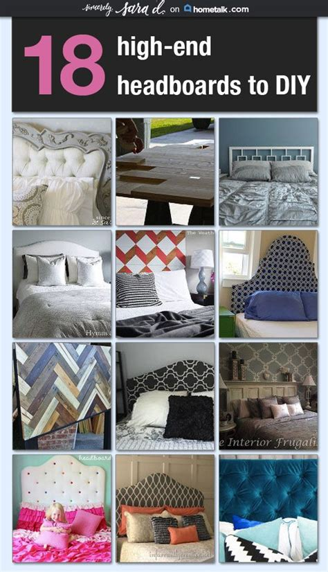 high end headboards high end headboards to diy sincerely d