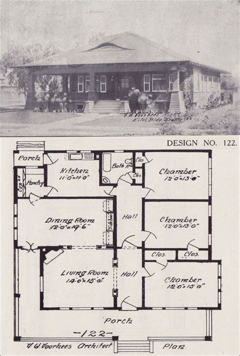 Western Homes Floor Plans 17 best images about historic craftsman bungalow on