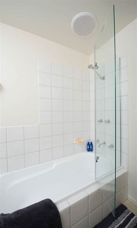 How To Fix A Shower Screen by Bath Screen