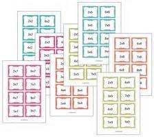 tafel idee n mooie flitskaarten werkbundeltjes tafels http