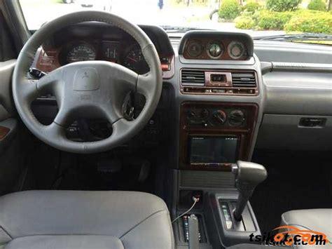 auto body repair training 1996 mitsubishi pajero interior lighting mitsubishi pajero 2001 car for sale northern mindanao philippines