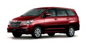 toyota new car rates toyota innova price in india gst rates images mileage