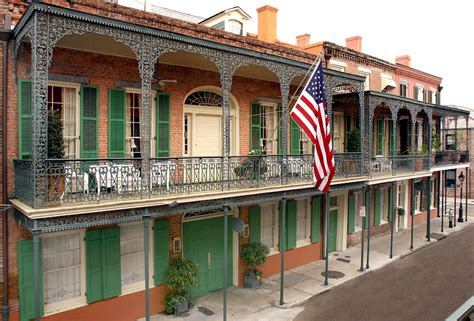 soniat house new orleans 5 great southern resorts for a destination wedding destination w