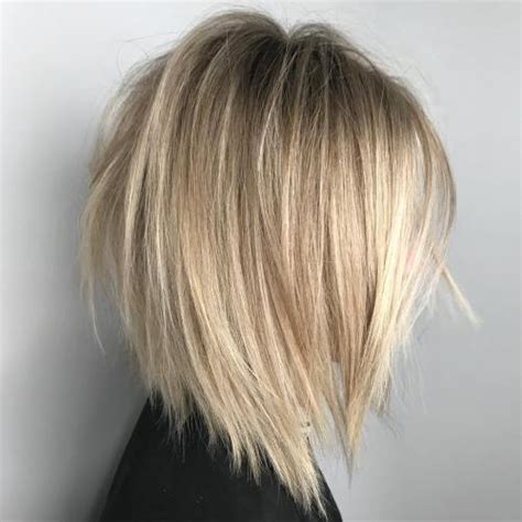 even hair cuts vs textured hair cuts 50 best bob hairstyles for 2018 cute medium bob haircuts