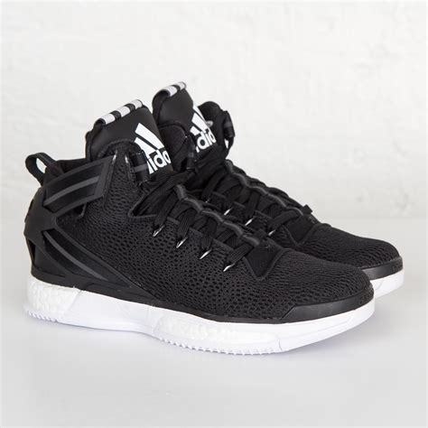 Adidas D 6 adidas d 6 primeknit boost basketball shoes s