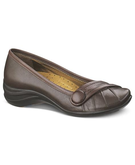 macys womens comfort shoes hush puppies shoes at macy s hush puppy sandals
