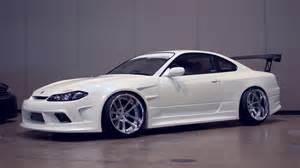 S15 Nissan Nissan S15 Vaterra Rc
