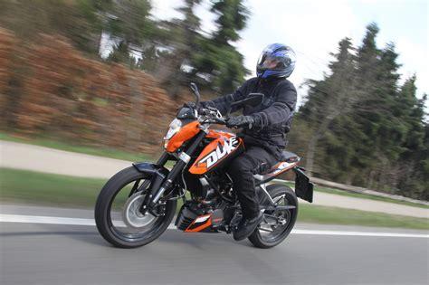 Ktm Motorrad Probleme by R 252 Ckruf Bei Ktm Magazin Von Auto De
