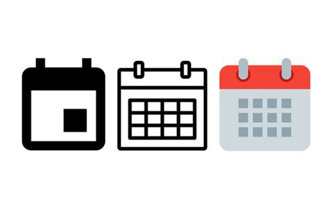 Calendar Add Images Calendar Icon Free Png And Vector