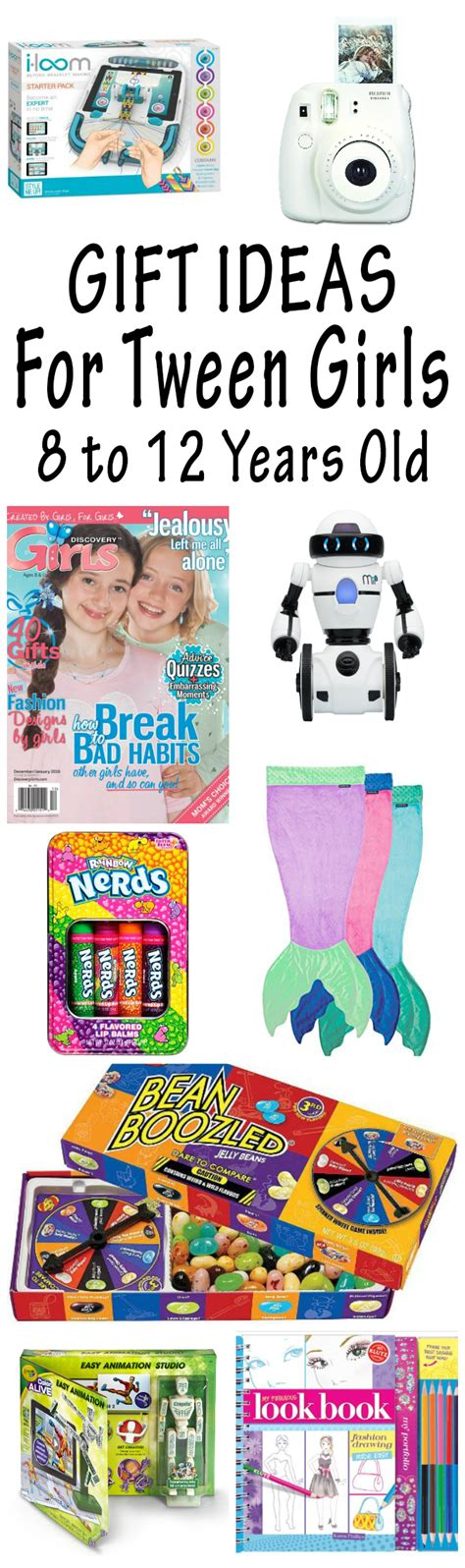 gift ideas for tween girls they will love 2017 christmas