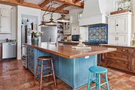 küchengestaltung mediterran k 252 chen inspiration im italienischen stil f 252 r eine