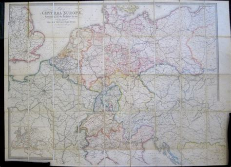 map us railroads 1870 stanford 1870 railway map of central europe philadelphia