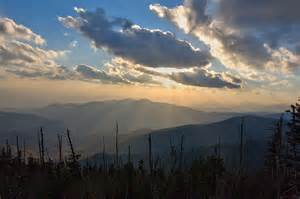 Best Desk clingman s dome sunset photo marianne venegoni photos at