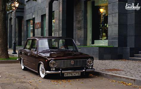 russian car lada cars lada 2101 lada vaz russian walldevil