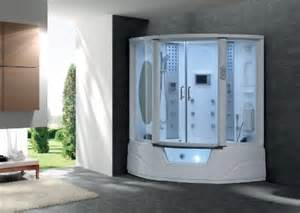 steam shower tub combination enjoy steam shower and the bathtub all at the same time