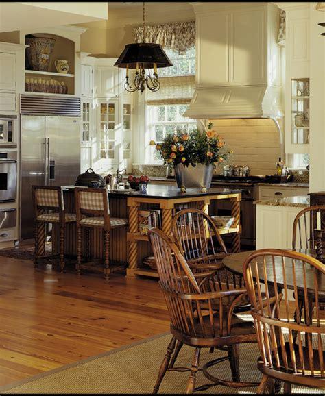 Southern Kitchen Kiawah Island by Buffington Homes Kiawah Island Sc Traditional Kitchen