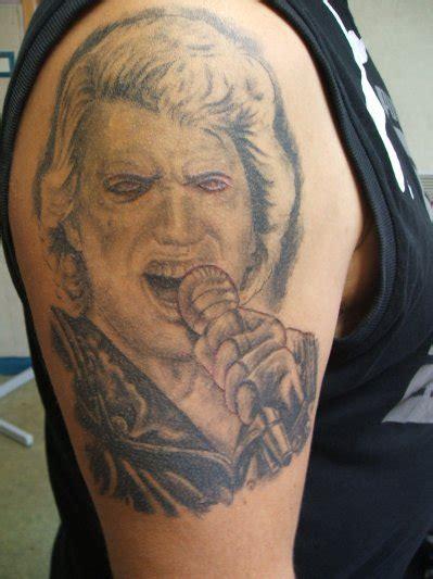 drake tattoo fail johnny hallyday le tatouage