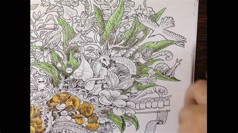 coloring book tutorial tutorial part 2 coloring with neocolor ii imagimorphia