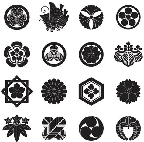 japanese ornament japanese ornaments vector ai format free vector