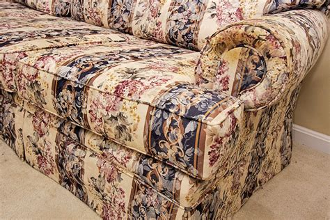 broyhill floral sofa broyhill floral sofa broyhill sofa with floral pattern