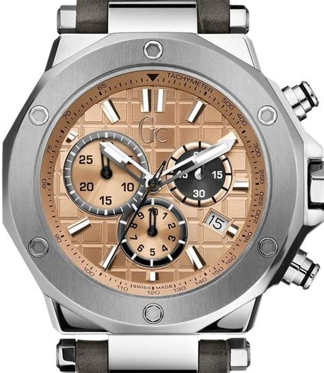Guess Collection Gc 4 Executive X66004g1s s watches guess collection gc swiss made executive
