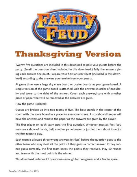 Thanksgiving Printable Games For Adults   1000 ideas about thanksgiving games on pinterest