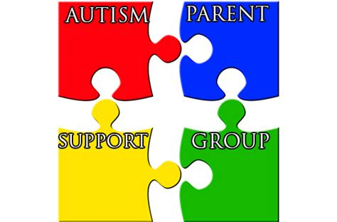 autism parent support geauga news