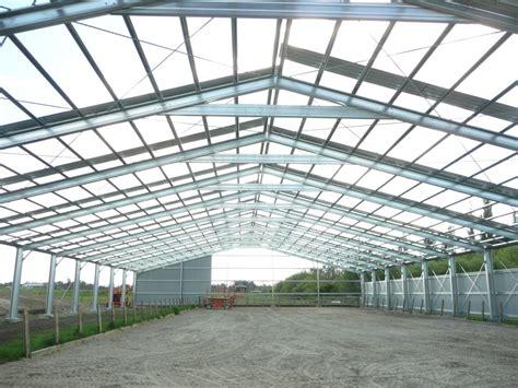 Industrial Steel Sheds by Industrial Sheds Quality Steel Buildings Nz 0800 Durobuilt