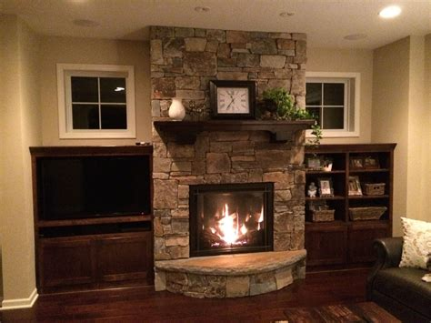 On Fireplace by Mendota Heights Fireplace Installation City