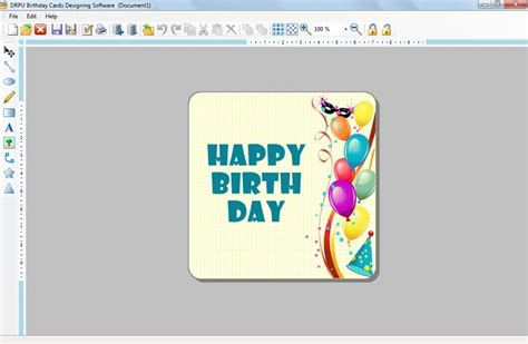 make printable cards birthday cards software printing birthday cards