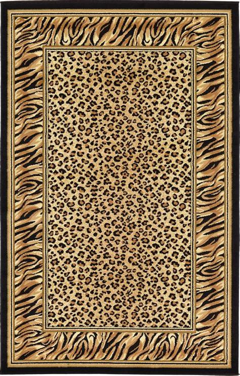 safari rug light brown 5 x 8 safari rug area rugs irugs uk
