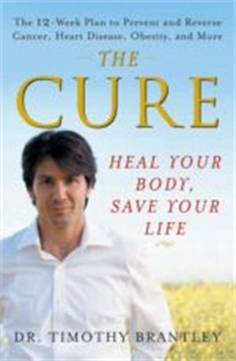 heal me in search of a cure books book review the cure heal your save your