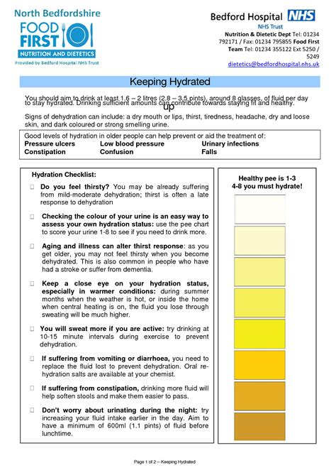 Pale Stools Nhs by Urine Color Chart And What They Motorcycle Review