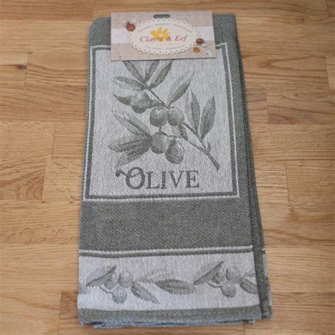 Towel 40 X 70 Green kitchen towel olive green 50 x 70 cm kitchentowels
