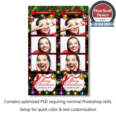 42 Best Photo Booth Templates Images On Pinterest Photo Booths Photobooth Template And Festive Photo Booth Owners Templates