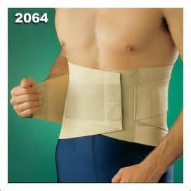 Oppo Spinal Brace 2166 Elastic Clavicle Brace Diskon belts waist belts