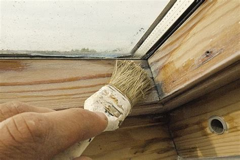 Schimmel An Holzfenster Entfernen 4547 by Fichtenholz Lasieren Amazing Holz Selber Beizen With