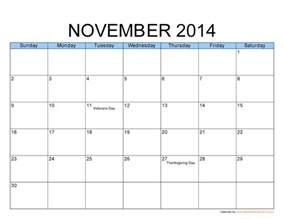 free printable calendar free printable calendar november
